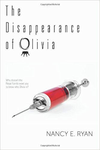 The Disappearance of Olivia