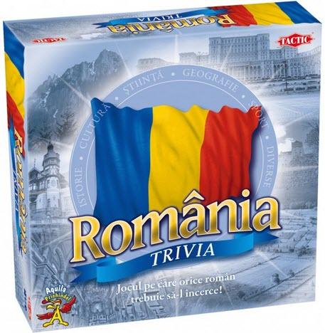 Trivia Romania