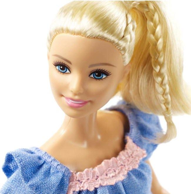 Barbie Fashionistas Doll 99