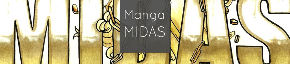MIDAS: Seiten 1-3 + Cover online!