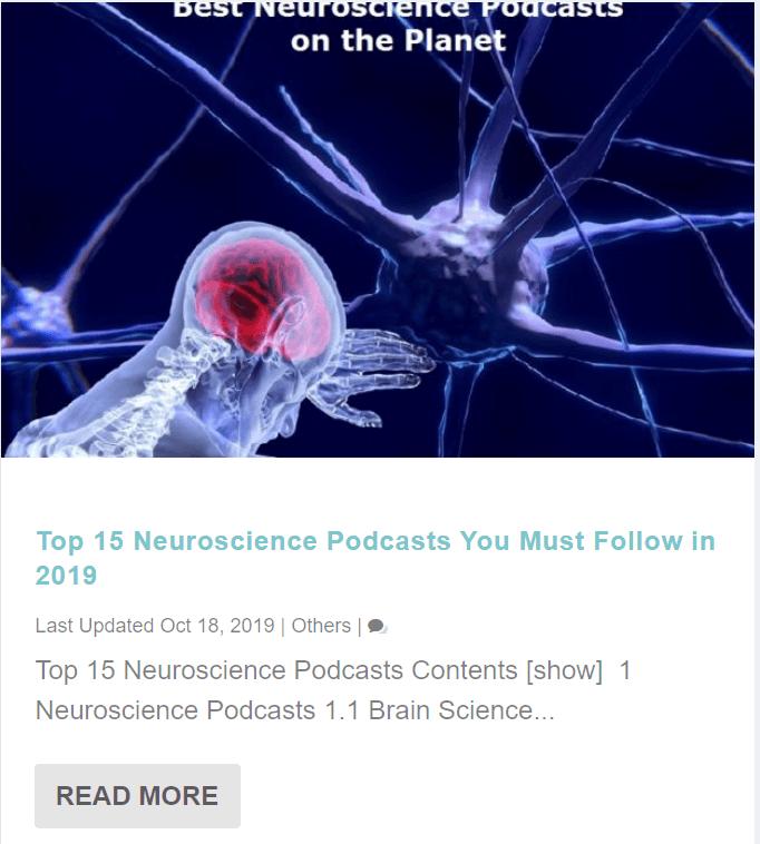feedspot mindset neuroscience