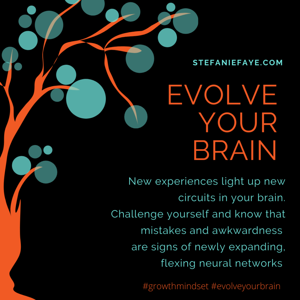 #growthmindset #evolveyourbrain