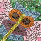 Finished Mosaic