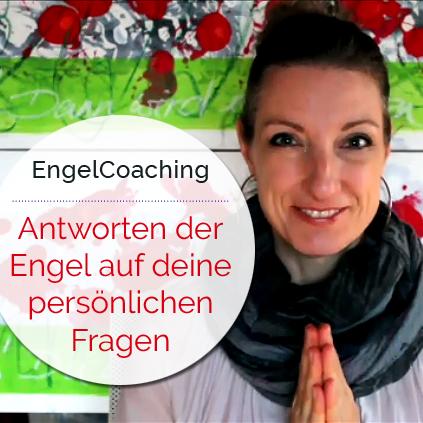 Video-EngelCoaching: Antworten der Engel auf persönliche Fragen