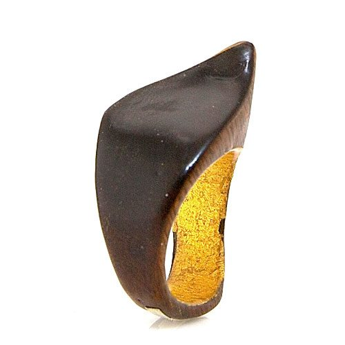 Mind Games Rosewood Ring