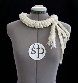 The Commander Rope Necklace 1