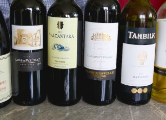 cork dork wine tasting