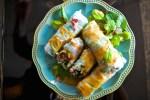 Vietnamese Summer Spring Rolls