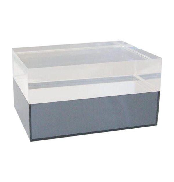 Midnight Swim Acrylic Decorative Box