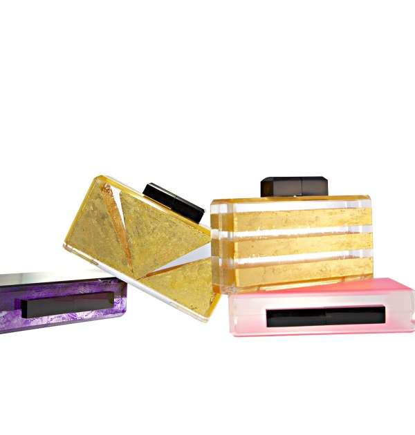 Spring 2015 Clutch Collection