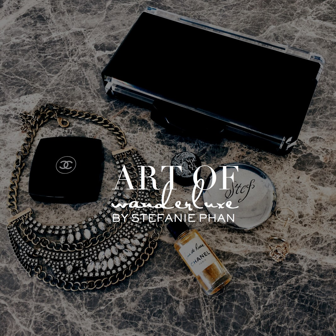 Art of Wanderluxe Shop