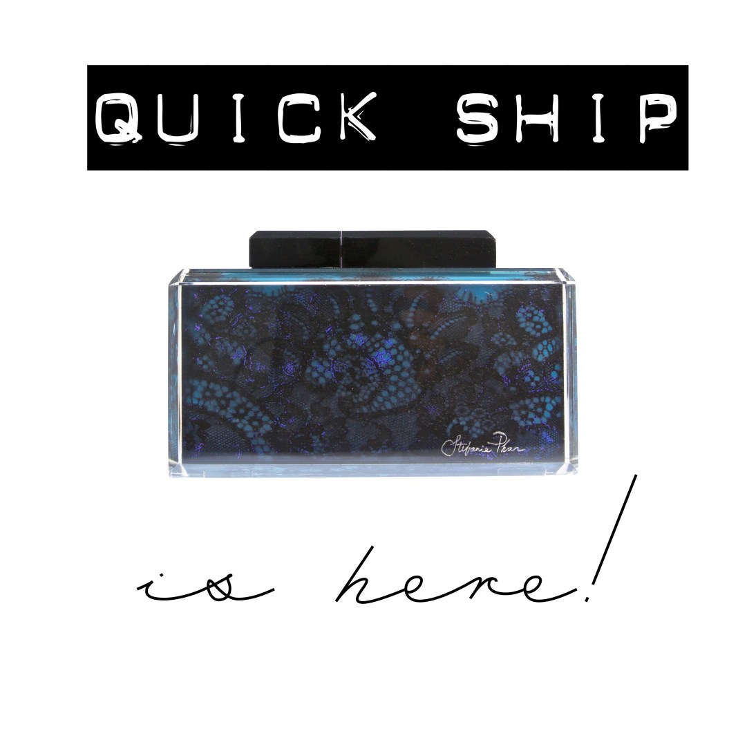 Stefanie Phan Quick Ship Shop