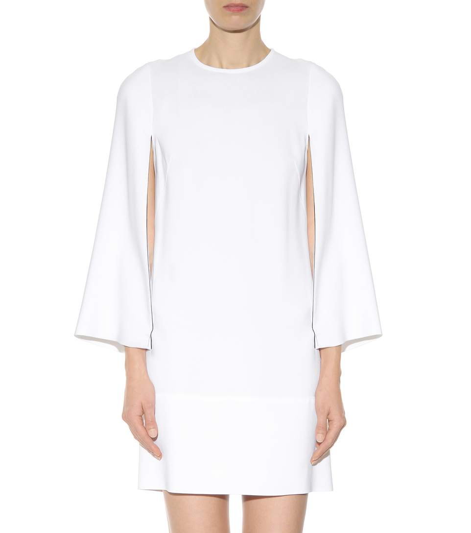 Givenchy Crêpe dress