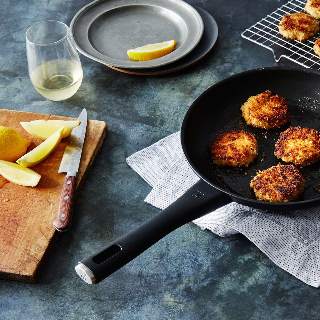 Zwilling Madura Plus Nonstick Fry Pan - ultimate nonstick pan