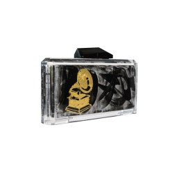 Last Dance Limited Edition Grammys Acrylic Clutch