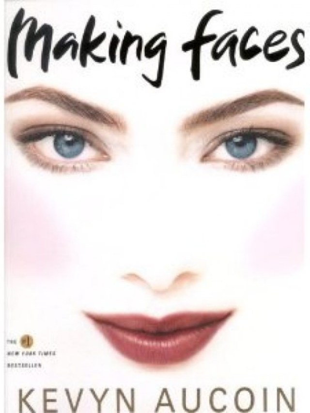 """Making Faces"" ($21.99) In a book that features 60 instructional watercolor sketches and step-by-step recipes for dozens of different looks, the world's most renowned makeup artist shares his makeup secrets with women everywhere. CLICK TO SHOP"