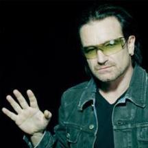 Bono ©Eamonn McCabe