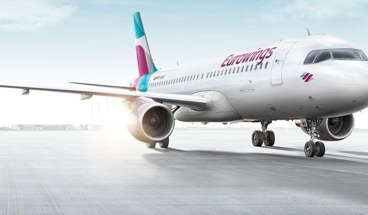 Eurowings: für 200,- Euro nach Thailand