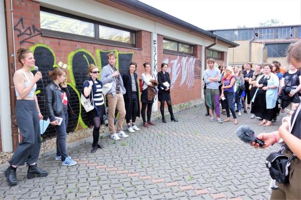 PROSANOVA 2017 Stimmen der Presse Fotos stefan mesch