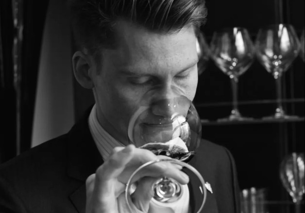 Stefan Neumann MS at Dinner by Heston Blumenthal