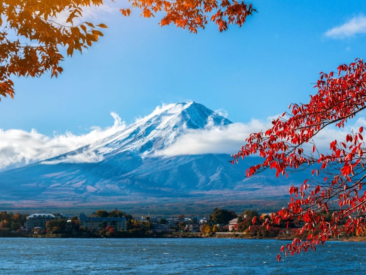 Mount Fiji