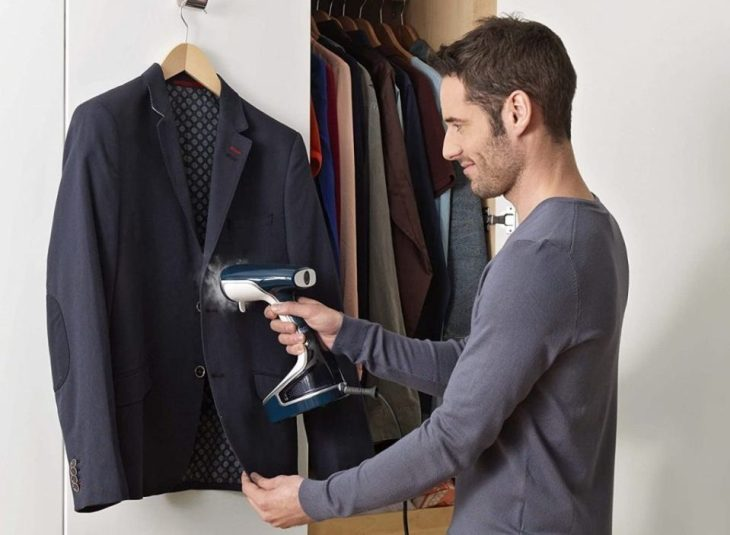 Come igienizzare gli abiti