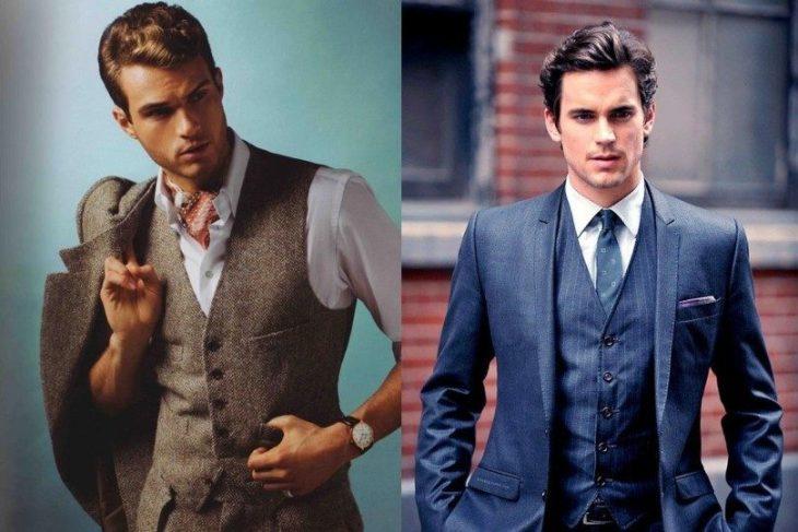 E' meglio la cravatta o l'ascot?