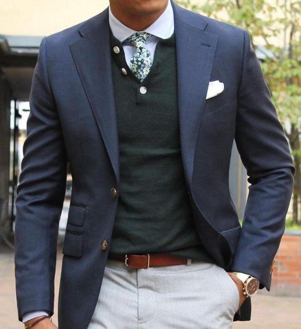 Abbigliamento Smart casual