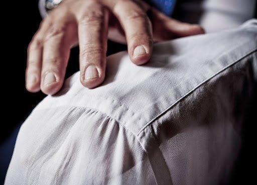 Cucitura camicia