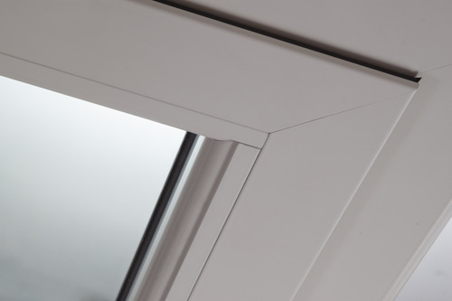 Cerniere invisibili per finestre di Design