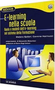 e-learning nella scuola - Libro di Stefano Epifani