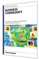 Libro Stefano Epifani - Business Community