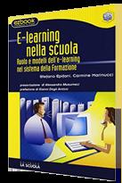 Libro Stefano Epifani -E-learning nella scuola