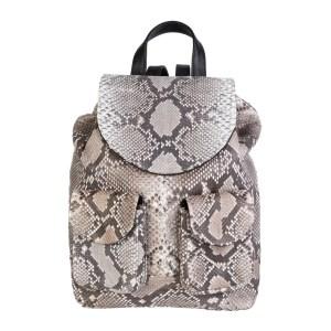 Python Backpack Natural