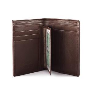 Croc Wallet (inside)