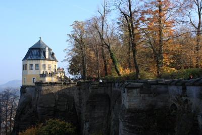 Festung Königstein (1)
