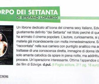 Nocturno Cinema, marzo 2010