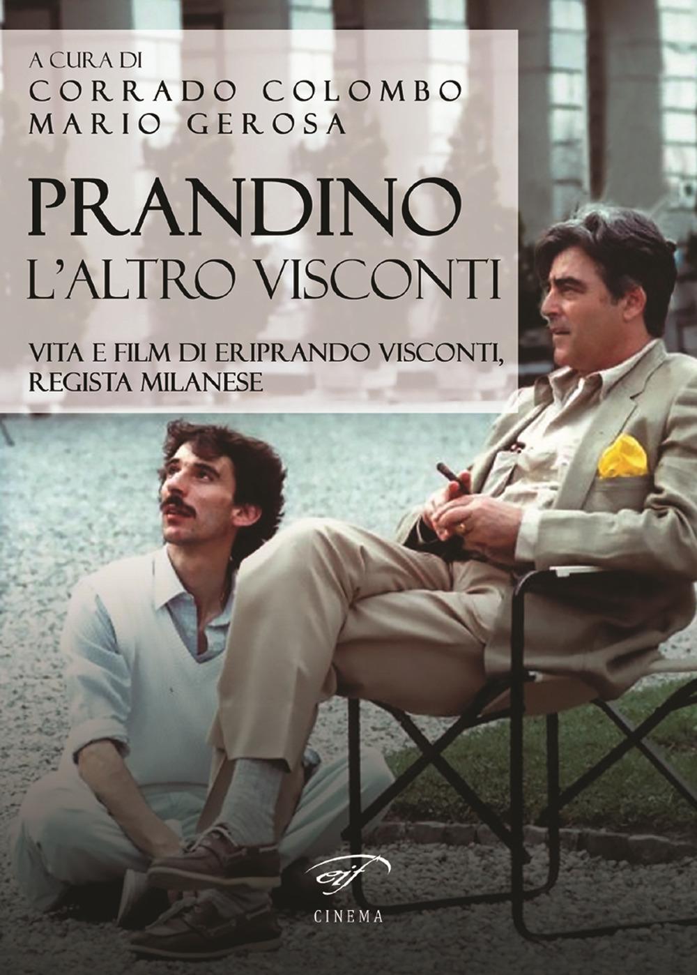 PRANDINO, L'ALTRO VISCONTI (2018) - VOLUME COLLETTANEO