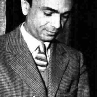 Paolo Levi 1954