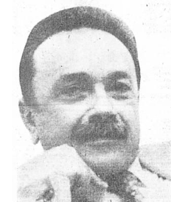 Paolo Levi, anni 70