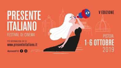 Presente Italiano, Pistoia, il festival