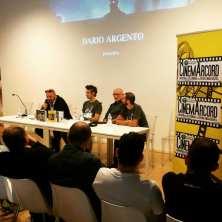 CinemArcord, Milano, 29 settembre 2019