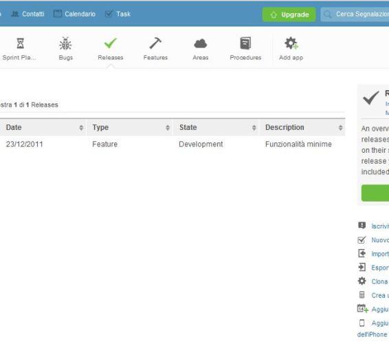 Una carrellata tra strumenti di Project Management e CRM gratuiti (o quasi)