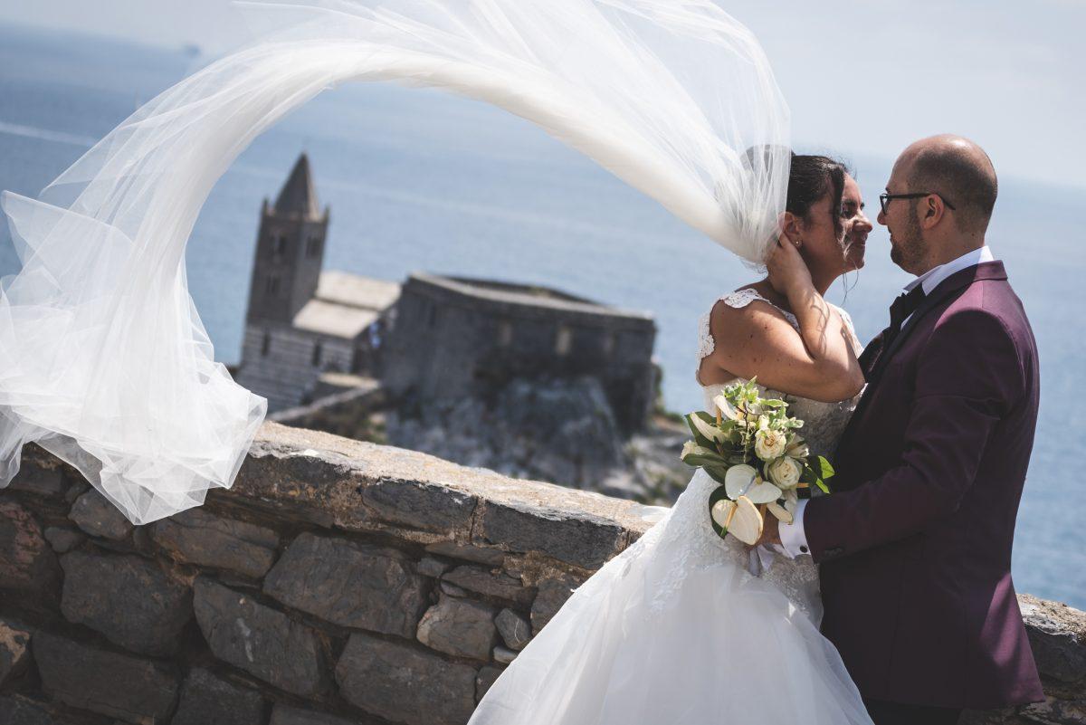 Fotografo La Spezia