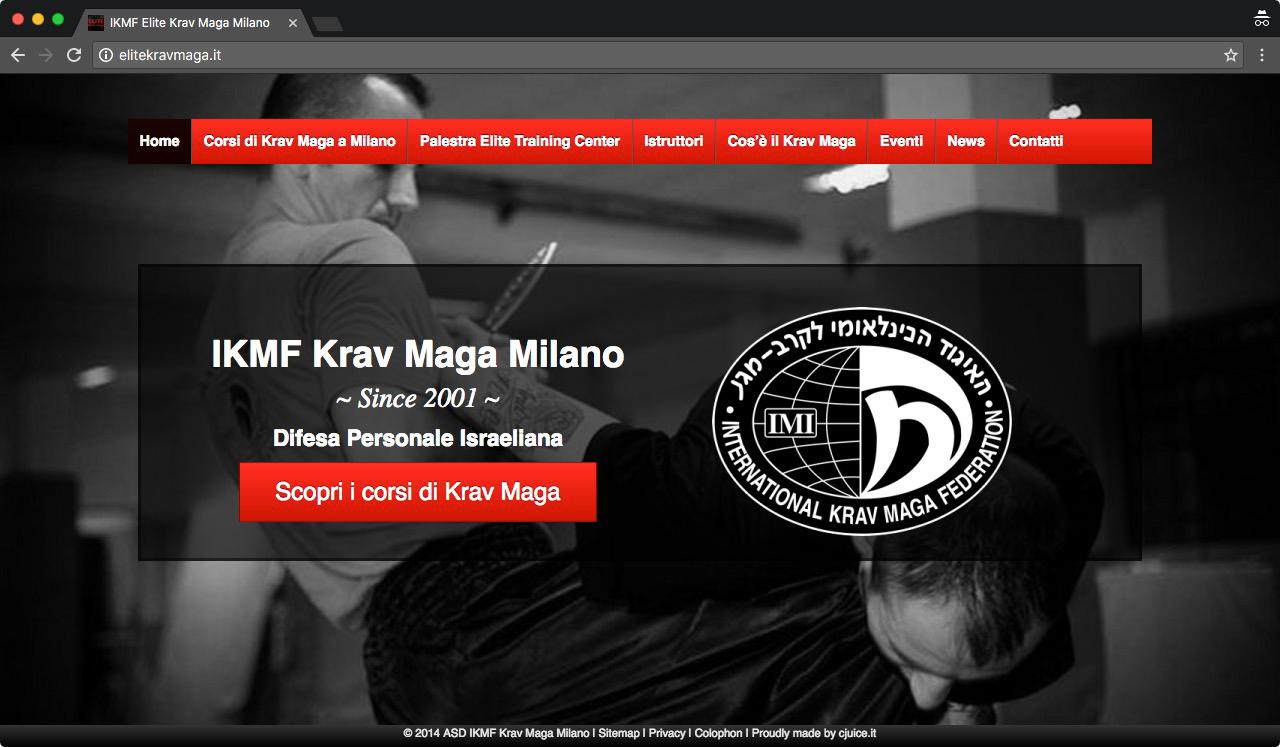 Krav Maga Milano