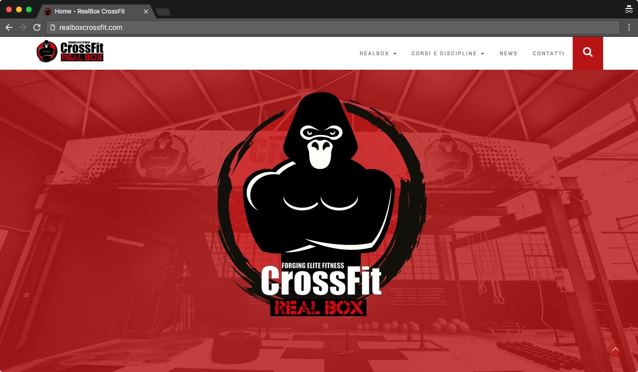 CrossFit Milano