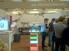 Sal Engineering - Dronitaly 2015