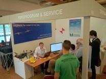 Topoprogram & Service - Dronitaly 2015
