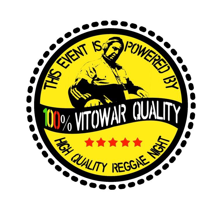 Logo: 100% VITOWAR QUALITY