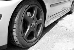 Fiat Punto GT (1996) @ Autodromo di Monza